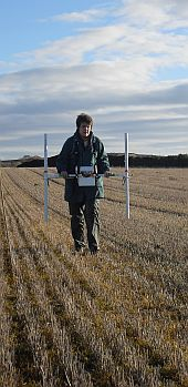 Gradiometry Archaeological 